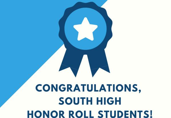 DGS First Semester Honor Roll 2019-20