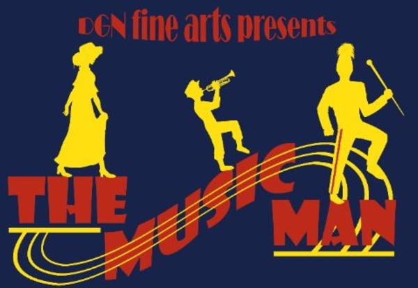 """The Music Man"" is coming to DGN!"