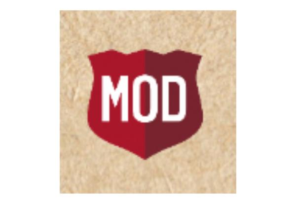Intro to Business Fundraiser at MOD Pizza: March 16