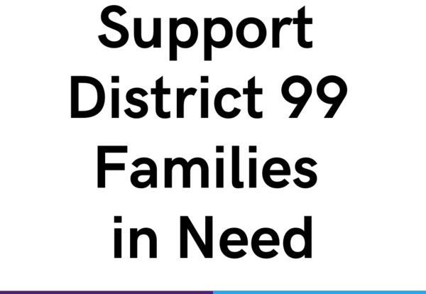 D99 and Education Foundation establish COVID-19 Family Support Fund
