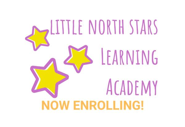 Little North Stars Offers Virtual Program