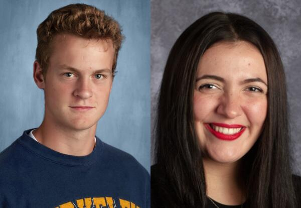D99 Appoints Student Members to Board of Education