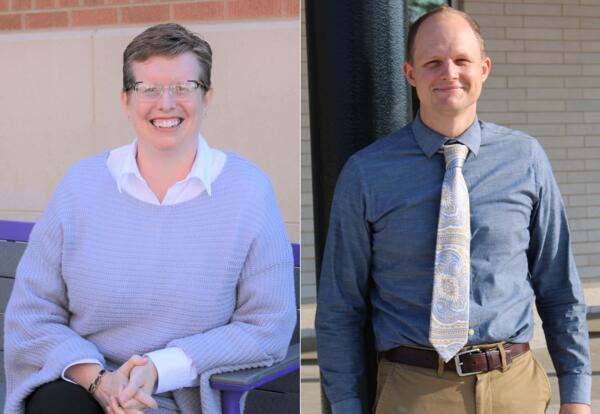 Two D99 Teachers Receive University of Chicago Outstanding Educator Award