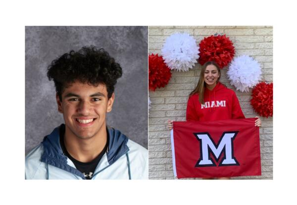 DGS Student-Athletes Sign National Letter of Intent