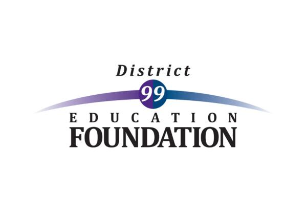 District 99 Education Foundation Donates $50,000+ in 2020