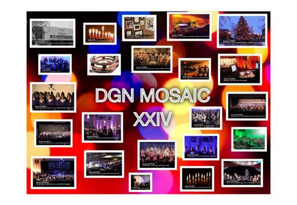 DGN Virtual Fine Arts Performances Now Online