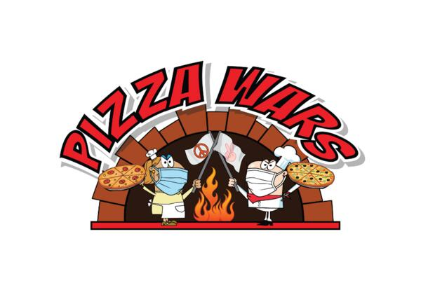 Support Pizza Wars 2021 Online Fundraiser Through February!