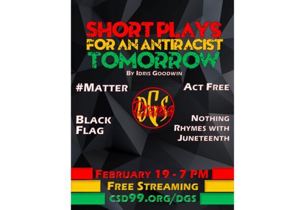 DGS Celebrates Black History Month