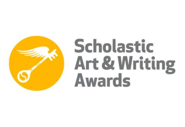 Scholastic Art & Writing Awards graphic