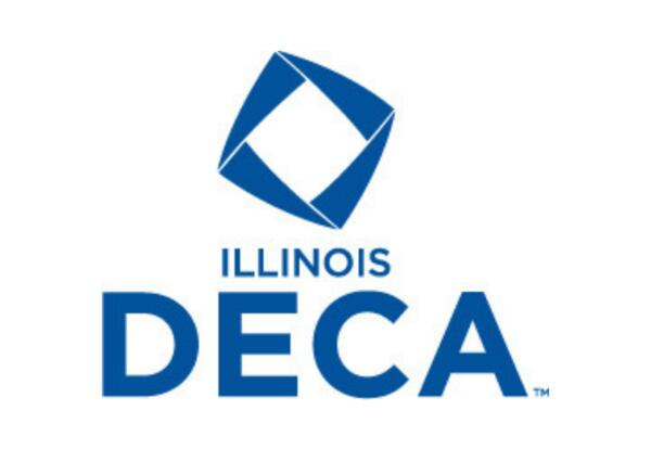District 99 Students Place at State DECA Competition