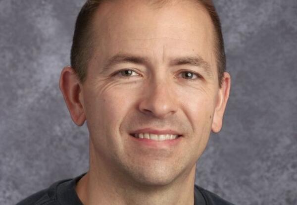 """DGN Teacher Named  """"Outstanding Biology Teacher of Illinois"""""""