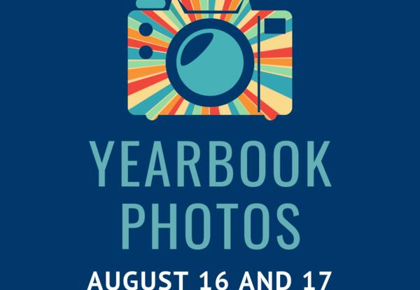 Yearbook Photos: August 16-17