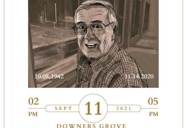 Downers Grove South High School to Host Celebration of Life for Jim Mizener