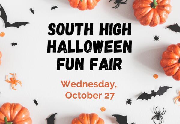 DGS to Host Halloween Fun Fair on October 27