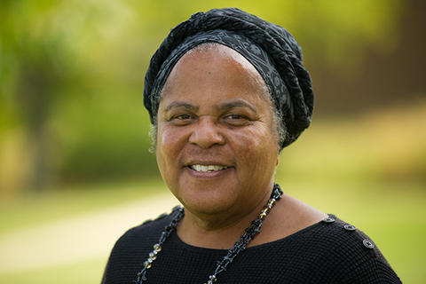 Wilma Ann Bailey (MDiv 1979)