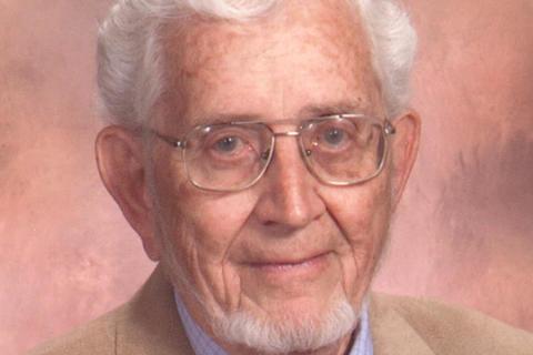 2011: David L. Habegger (BD 1949)