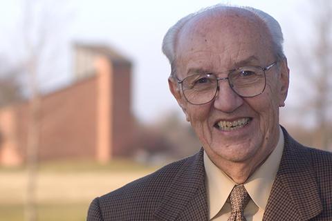 2010: Peter Wiebe (BD 1952)