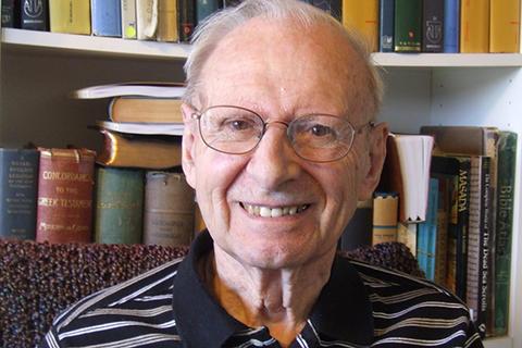 2009: Millard Lind (BD 1947)