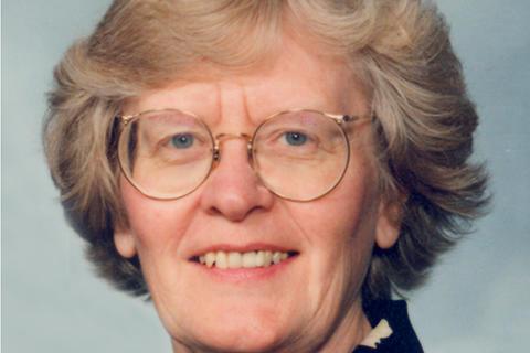2008: Helen Kruger (MRE 1961, MDiv 1996)