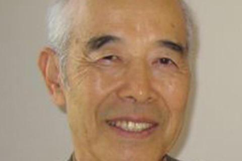 2007: Yorifumi Yaguchi (BD 1965)