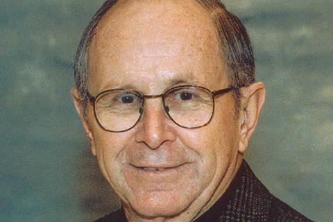 2004: John Neufeld (MDiv 1969)