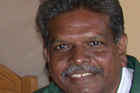 2004: Shantkumar Kunjam (MAPS 1982)