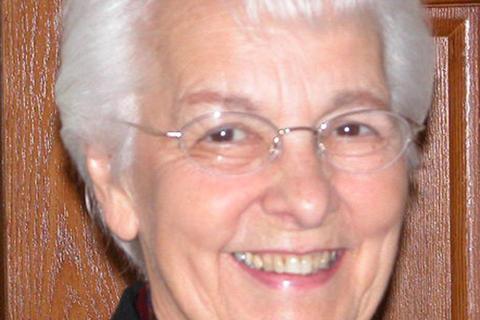 2005: Ann Gingrich (MATS 1987)