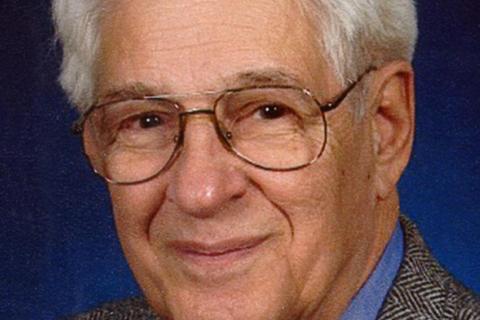 2005: E. Stanley Bohn (BD 1955)