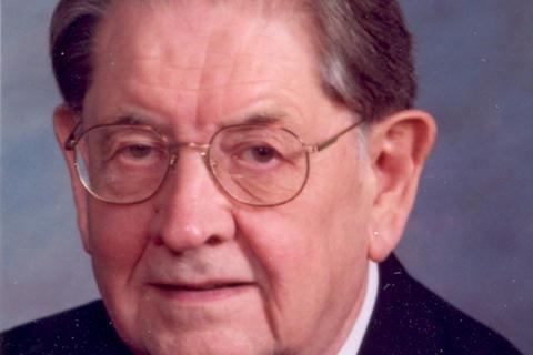 2006: Paul M. Lederach (ThB 1946)