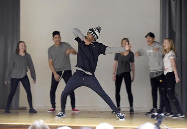 What can hip-hop teach the church?
