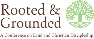 Rooted and Grounded logo
