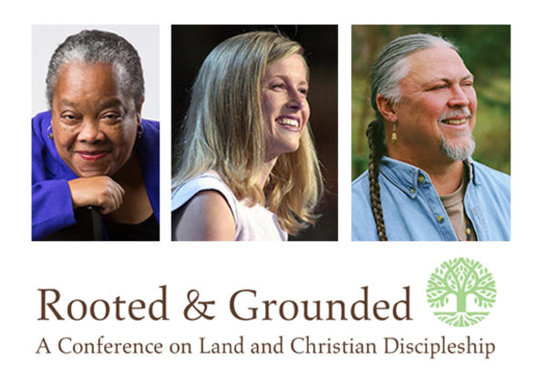 Fourth Rooted and Grounded Conference announces call for papers