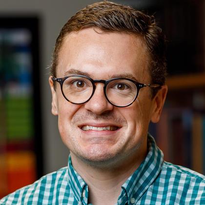 Drew Strait, PhD