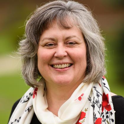 Jewel Gingerich Longenecker, PhD