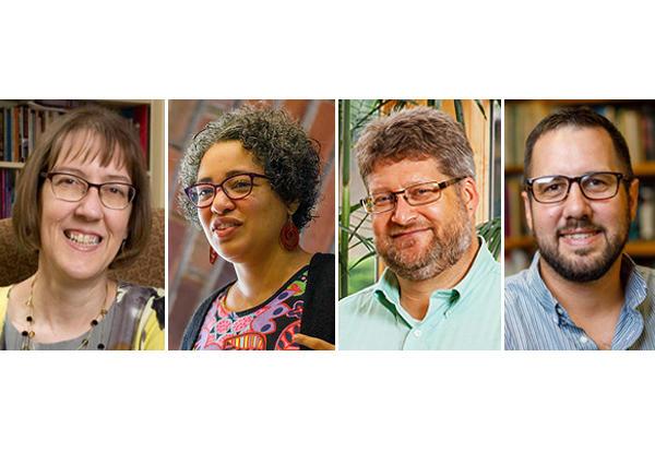 Karen-Marie Yust, Malinda Elizabeth Berry, Andy Brubacher Kaethler, David Cramer