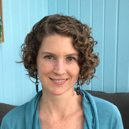 Katie Graber, PhD