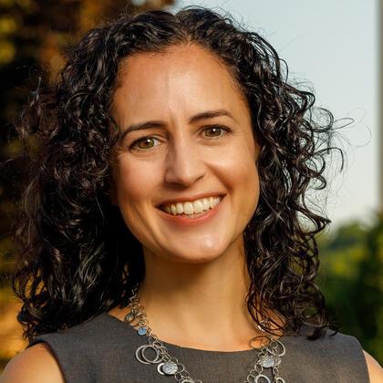 Leah R. Thomas, PhD