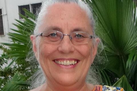 Anne Garber Kompaoré (Master of Arts: Theological Studies, 2004)
