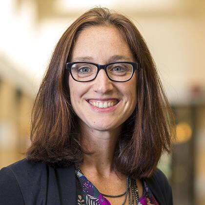 Janna Hunter-Bowman, PhD