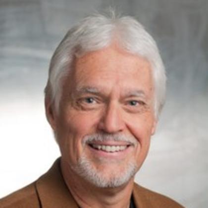 James R. Krabill, PhD