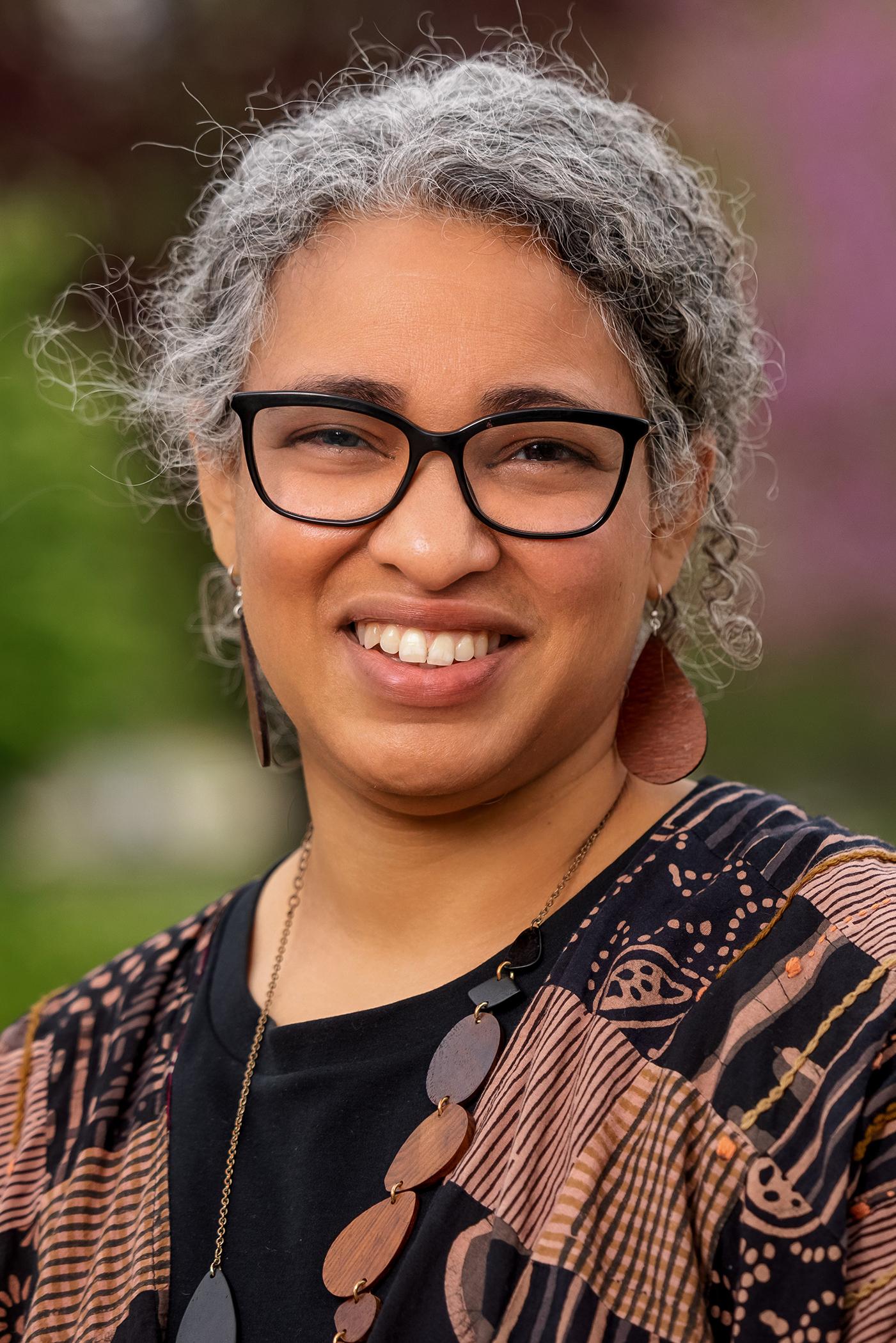 Dr. Malinda Berry