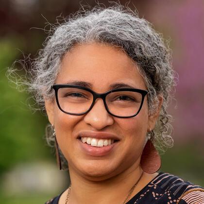 Malinda Elizabeth Berry, PhD