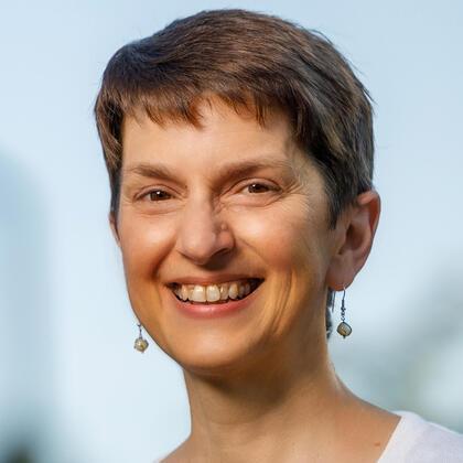 Rachel Miller Jacobs, DMin