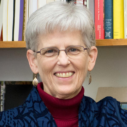 Rebecca Slough, PhD