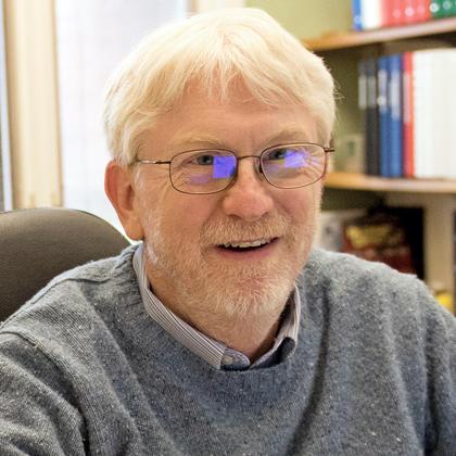 Ron Ringenberg