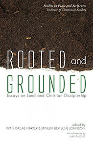 Rooted and Grounded Cover