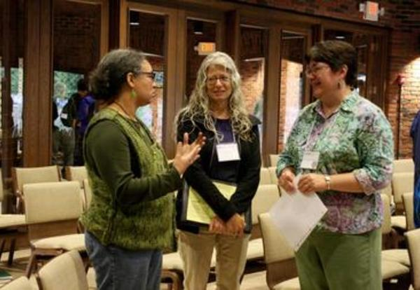 AMBS recognized for focus on faith and ecology