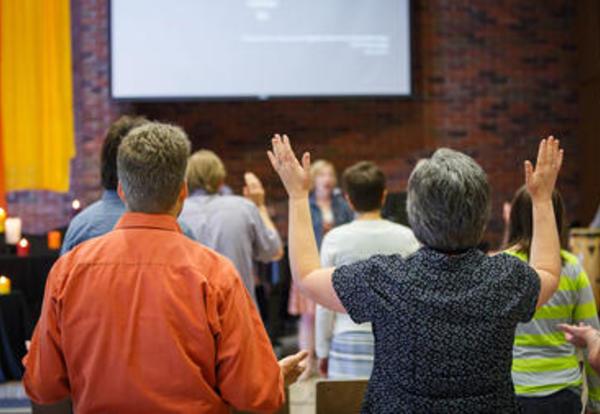 Resources for prayer retreats