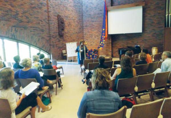 """""""Deep Faith"""" conference delves into faith formation"""