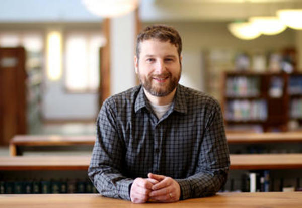 Stutzman to serve as AMBS library director